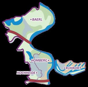 Duisburg Homberg